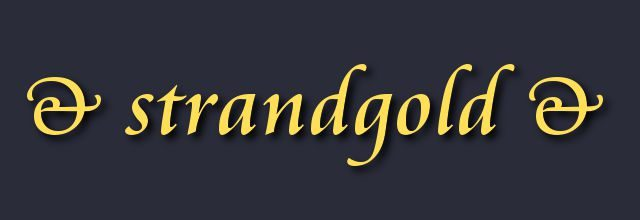 Strandgold